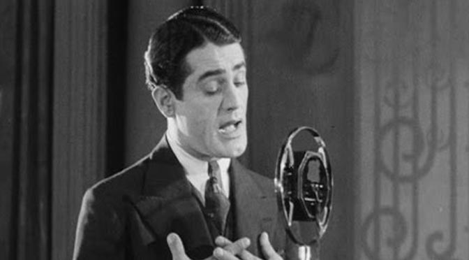 Al Bowlly Remembered