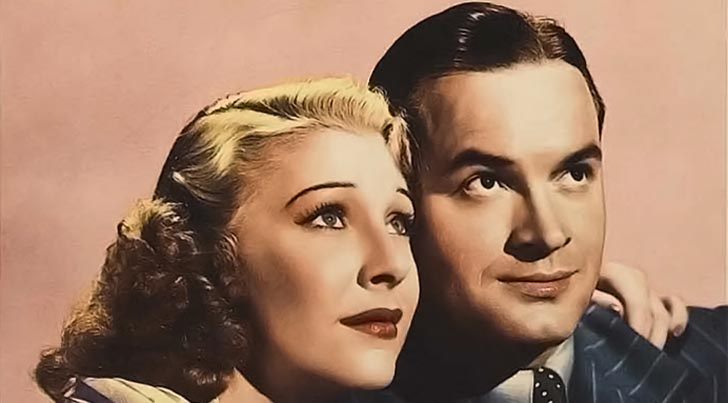 """Two Sleepy People"" (1939)"