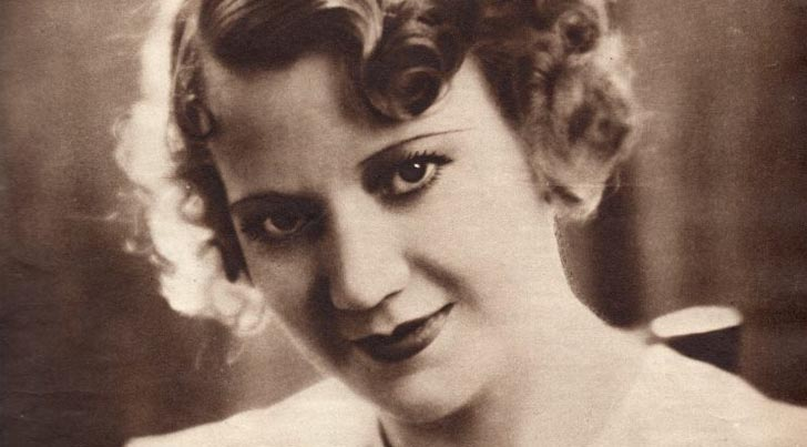 Elsie Carlisle's 125th Birthday